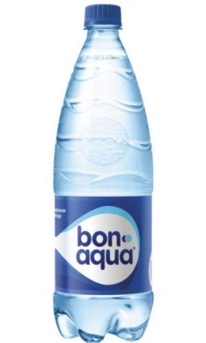 Bonaqua qazlı su 2 lt