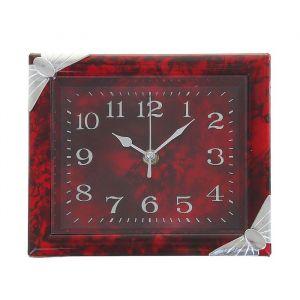 """Часы настенные, серия: Классика, """"Констанция"""" 18х22.5 см 1195067"""