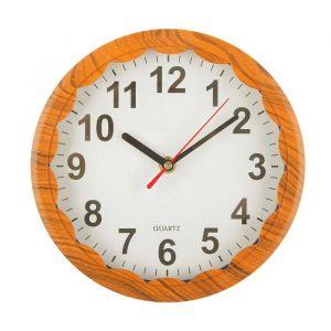 """Часы настенные, серия: Классика, """"Наоми"""", 21х21 см 2590544"""