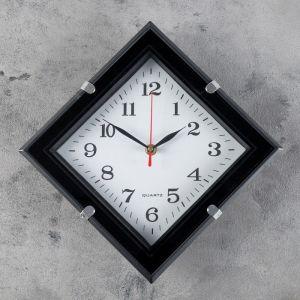 """Часы настенные, серия: Классика, """"Роуз"""", 31х31 см 831341"""