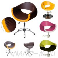 Парикмахерское кресло СМАЙЛ ПЛЮС купить в Москве, низкие цены от производителя.