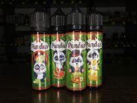 Жидкость Panda`s 60мл (MR. HAZEL NUTS)