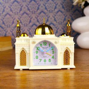 """Будильник """"Восточная мечеть"""", 14.5х12 см   4482491"""