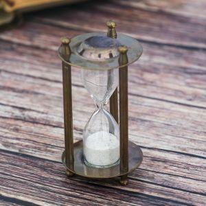 Сувенир песочные часы (35 сек) 7,2х3,8х3,8 см 1044673