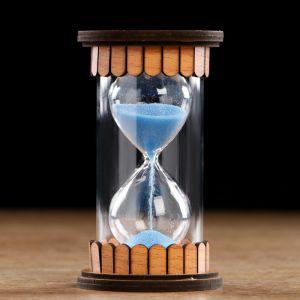 "Часы песочные ""Алвар"", 12.5х7 см, микс   4619269"