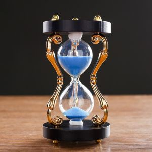 """Часы песочные """"Амли"""" на 5 минут, микс, 13.5 см 2334713"""