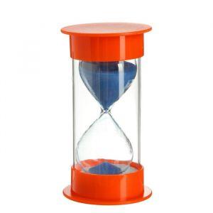 """Часы песочные """"Колба"""", 6.5х6.5х12.5 см, микс 2354158"""