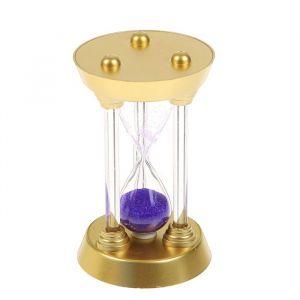 """Часы песочные """"Млава"""", 7х13 см, микс 2334711"""