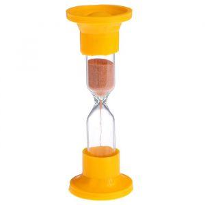 Часы песочные настольные на 1 минуту 3567860