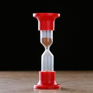 Часы песочные настольные на 5 минут   3567863