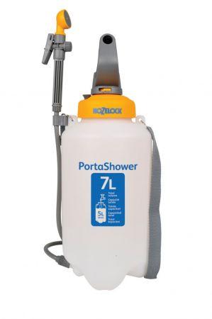Портативный душ HoZelock 4140 4-в-1, 7 л