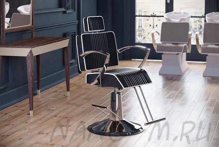 Кресло парикмахерское Don Bandito