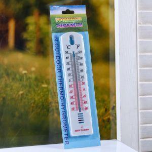 "Пластиковый термометр ""Модерн"" в блистере (-50 +50)   4444064"