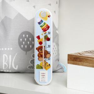 Термометр детский комнатный «Игрушка»