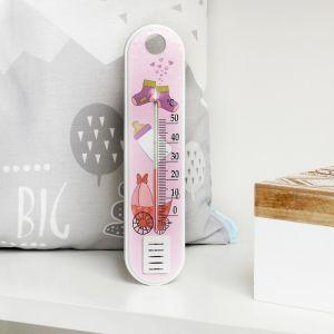 Термометр комнатный детский «Коляска»
