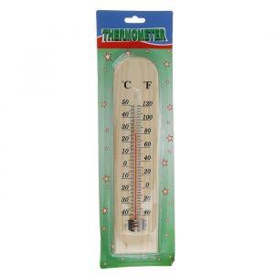 Термометр спиртовой уличный 26,5*6 см 1430094