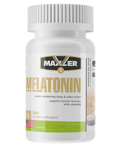 Maxler - Melatonin