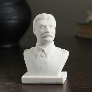 Бюст Сталина малый 7см   4011891