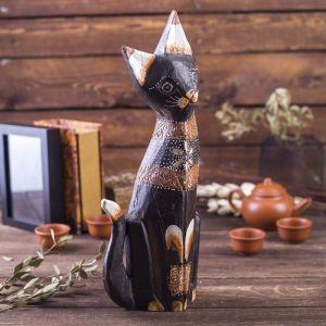 "Сувенир ""Кошка волшебница"""