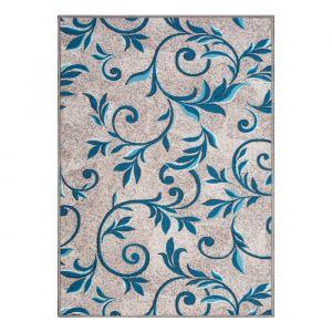 Палас ПАЛИСАД, размер 100х200 см, цвет голубой 95/25, войлок 195г/м2 4969759