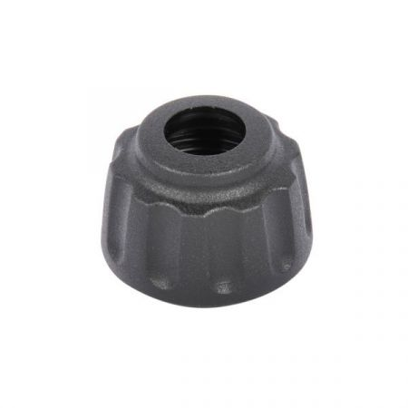 Гайка переходная на 4 и 13 мм HoZelock 7015, 5 шт.