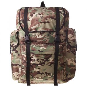 Рюкзак «Урал» 50 л, цвет микс
