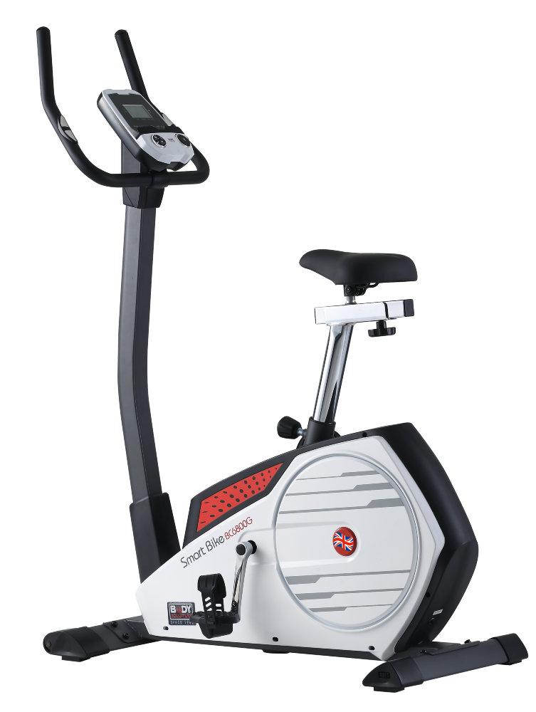 Велотренажер электромагнитный BODY SCULPTURE ВС-6800 G