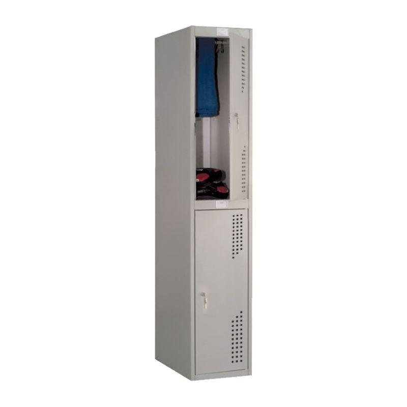 Шкаф для одежды «NOBILIS NL-02»