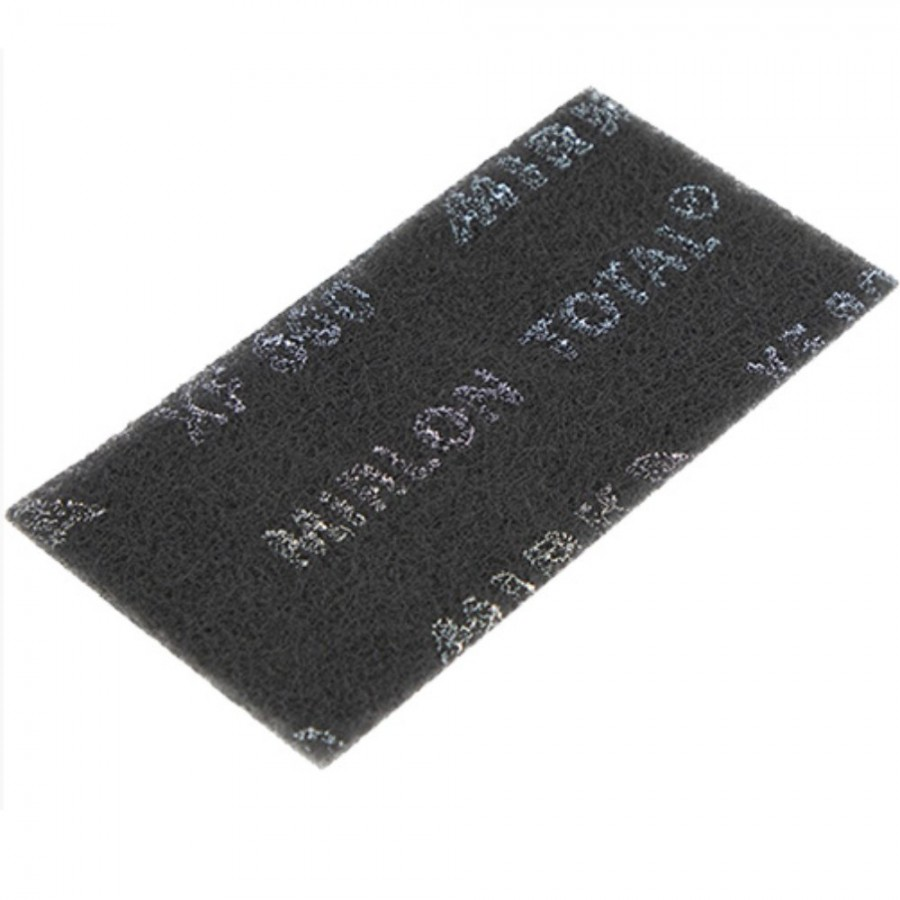 MIRKA Mirlon Total 115x230мм Ultra fine P1500 (темно-серый)