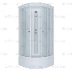 Душевая кабина Triton Риф В3 100х100