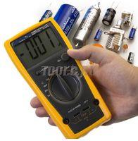 МЕГЕОН 14480 Цифровой измеритель индуктивности и емкости (LC метр) цена