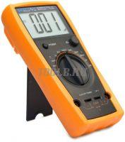 МЕГЕОН 14480 Цифровой измеритель индуктивности и емкости (LC метр) цена с доставкой по России