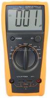 МЕГЕОН 14480 Цифровой измеритель индуктивности и емкости (LC метр) купить с доставкой по России и СНГ