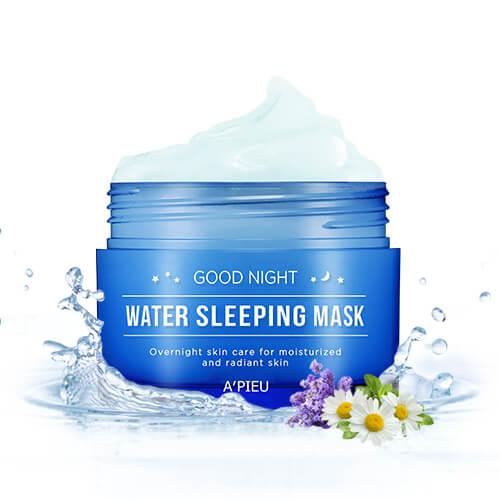 Ночная увлажняющая маска  A'Pieu Good Night Water Sleeping Mask