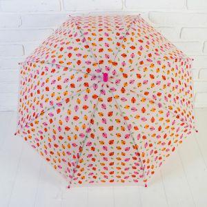 Зонт детский «Божьи коровки»