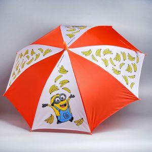 Зонт детский «Миньон», Гадкий Я ? 70 см