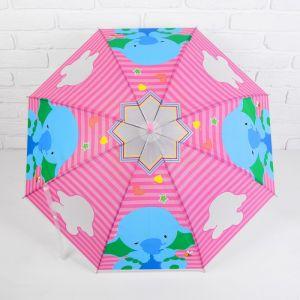Зонт детский «Слоник»