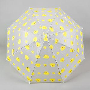Зонт детский «Уточки»