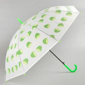 Зонт детский «Фрукты-Ягоды» 90?90?73 см, МИКС