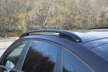 Рейлинги крыши, PT-G, 2 цвета