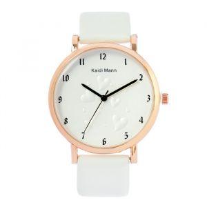 """Наручные часы женские """"Kaidi Mann"""" , ремешок из экокожи, микс   4407019"""