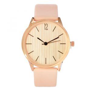 """Часы наручные женские """"Классика"""",  ремешок из экокожи, микс   4407034"""