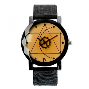 """Часы наручные женские """"Мартола"""", циферблат d=3.3 см, черные   4415690"""