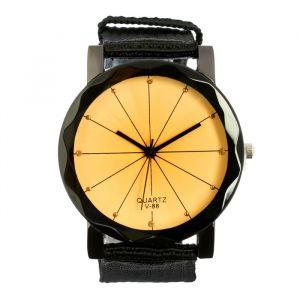 """Часы наручные женские """"Молини"""", циферблат d=3.3 см, черные   4415688"""
