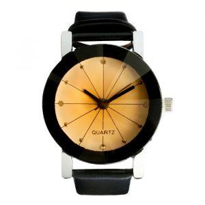 """Часы наручные женские """"Новая Грань"""" d=3.1 см   4407099"""