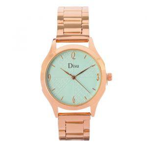 """Часы наручные женские """"Палома"""", циферблат d=3.2 см, золото   4407073"""