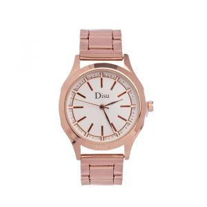 """Часы наручные женские """"Периана"""", циферблат d=3.2 см, микс, золото   4407077"""
