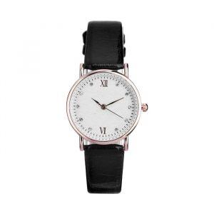 """Часы наручные женские """"Сальвиано"""", циферблат d=3 см, серый микс   4407054"""