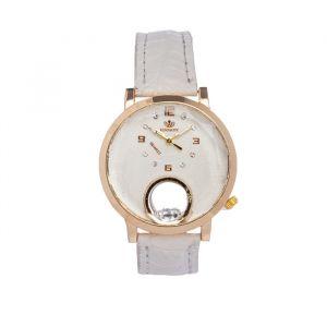 """Часы наручные женские """"Сердечко"""", циферблат d=3 см, белые   4415678"""