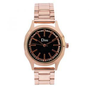 """Часы наручные женские """"Сильвина"""", циферблат d=3.2 см, золото   4407078"""